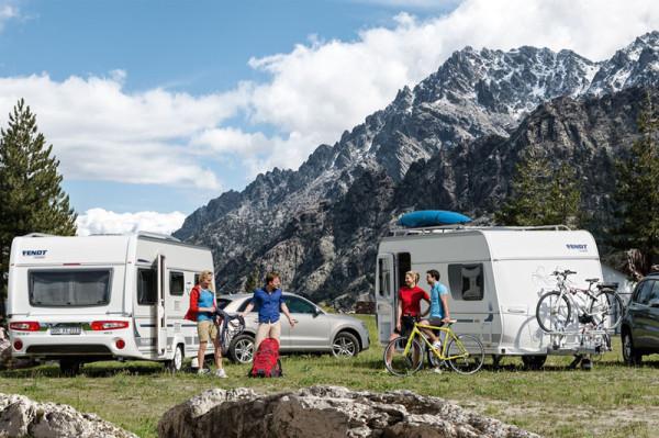 Camper Caravan Service: concessionaria di caravan e accessori camper
